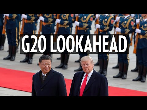 What to expect from The Trump-Xi meeting at the G20 this week