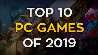 Top10 Free to Play Online PC Game Medium Spec Esport PVP 2019