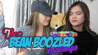 Beanboozled Challenge ft. Maris Racal