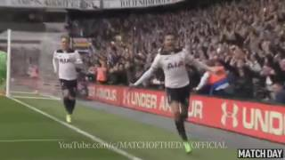 Tottenham Hotspur vs Arsenal 2 0   All Goals & Extended Highlights   Premier League 30 04 2017 HD