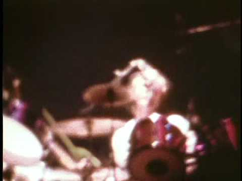 Complet Genesis Counting out time live Bern 1975