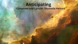 Shumaila Hemani - Anticipating