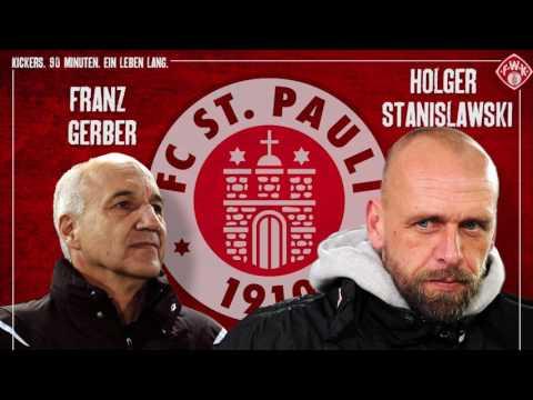 St. Pauli vs Kickers Wurzburg