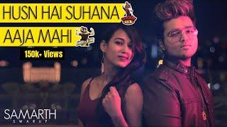 Husn Hai Suhana / Aaja Mahi [Mashup Cover] Samarth Swarup (Govinda | Akshay Kumar) | Vaishali
