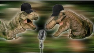 ♪ JURASSIC PARK 2 THE LOST WORLD THE MUSICAL  (non animated version of lhugueny's song)