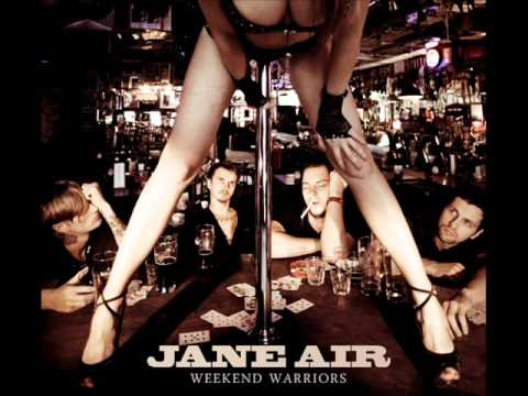 Jane Air - На твой ROCK 'n' ROLL (HQ+Lyrics)
