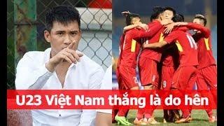 Công Vinh xấu hổ vì từng trù dập U23 Việt Nam