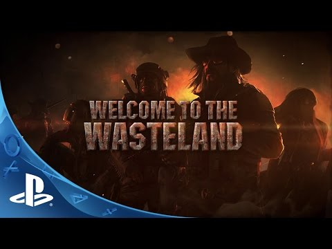 Wasteland 2: Director's Cut Trailer