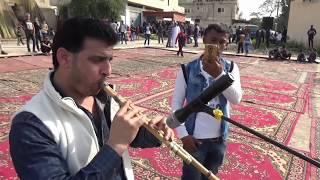 تفجير الفنان علاء عبد المجيد يرغول باسل عبود حفلة سمير البواطي ...