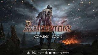 Ancestors - Bejelentés Trailer
