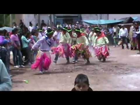CARNAVAL: verdaderos huaraqueros huinchopata.mp4