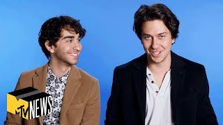 Nat & Alex Wolff 🎶 5 Things You Wouldn't Know | MTV News