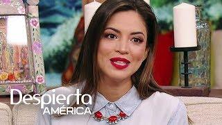 Pamela Silva se entera que tiene un hermano biológico en Perú y lo busca