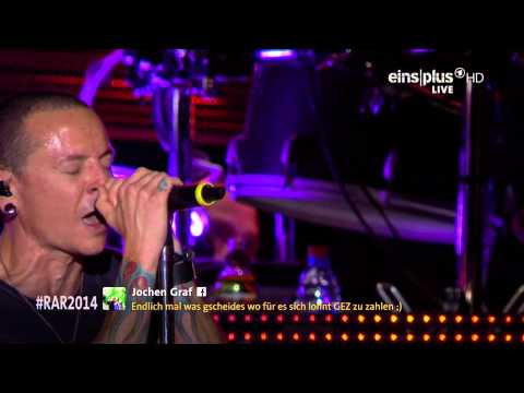 Linkin Park - Numb (Rock am Ring 2014) HD