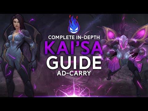quinn guide adc
