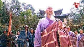 Trận Chiến Ác Liệt Nhất Quy Tụ Toàn Bộ Cao Thủ Võ Lâm Đương Thời | Thiên Long Bát Bộ
