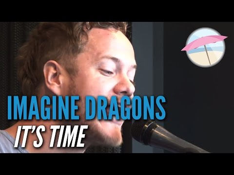 Baixar Imagine Dragons - It's Time (Live at the Edge)
