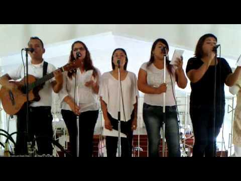 CANTOS PARA MISA - HOY TE OFREZCO ESTOS DONES (OFERTORIO)