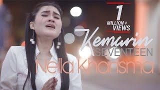 Nella Kharisma - Kemarin (Official Music Video)