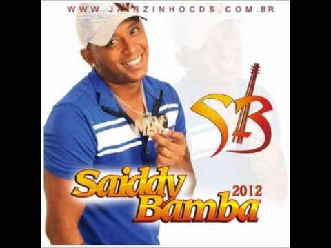 Baixar Saiddy Bamba - Popozão (Nova)