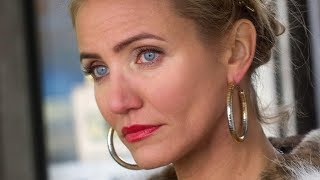 Why Hollywood Stopped Casting Cameron Diaz
