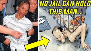 The Most Insane Ways Men Escaped from Prison