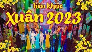 Nhạc Xuân 2020 Tết Đong Đầy - Liên Khúc Nhạc Xuân 2020 Lưu Ánh Loan, Cẩm Loan, Ý Linh, Huỳnh Thật...