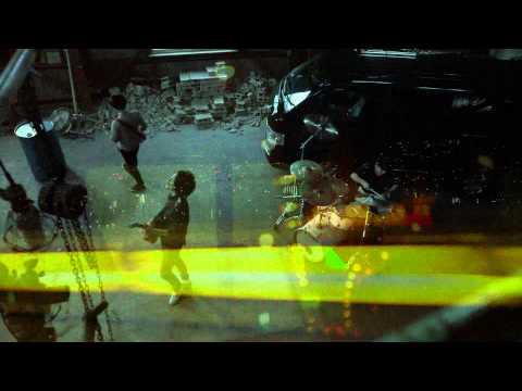 ハイエースの車窓から/ バズマザーズ