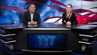 TYT LIVE: Trump Responds to NYT Article; Warren's Universal Healthcare for Children Proposal