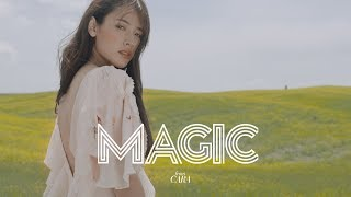 CARA - MAGIC | Official M/V