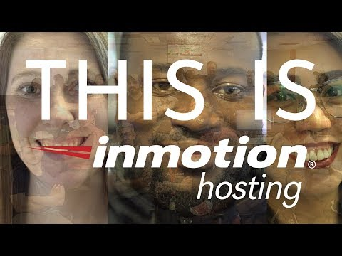 video InMotion Hosting