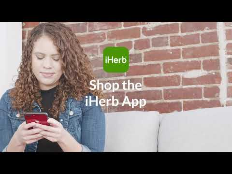 iHerb Celebrates the Success of Its Apps with a 20% Off Promotion...