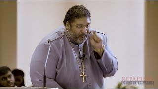 America, America, What's Going On? | A Moral Critique by Rev. Dr. William J. Barber, II