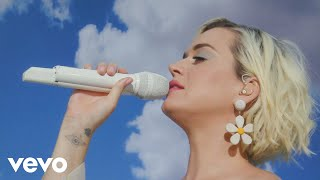 Katy Perry - Daisies (Live On Good Morning America)
