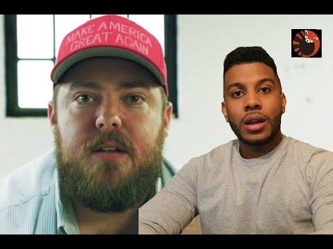 Joyner Lucas - I'm Not Racist (Reaction/Review) #Meamda