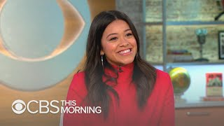 Gina Rodriguez on Latinx representation in the making of