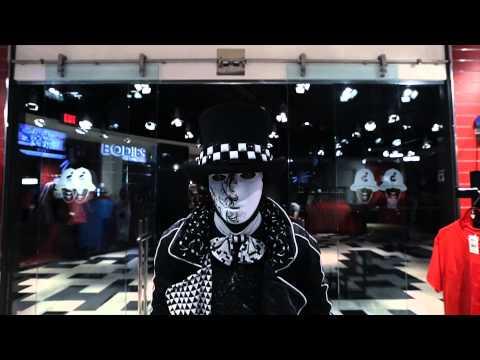 JABBAWOCKEEZ - Rocking the Wockshop with MR. NONSENSE