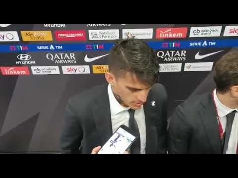 VIDEO - Perotti: