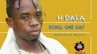 H Dala One day(Official Audio)