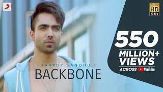 Backbone – Hardy Sandhu – Jaani B – Praak – Zenith Sidhu