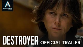 DESTROYER | Official Trailer HD