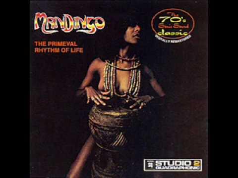 Black Rite - Mandingo - Primeval Rhythm of Life