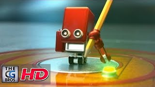 """CGI Animated Shorts : """"Desire"""" - Animated Musical Short - by Red Echo Post 