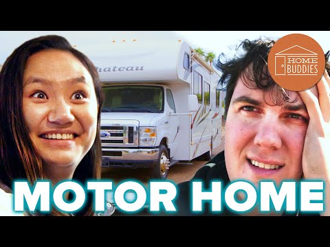 We Lived In An RV