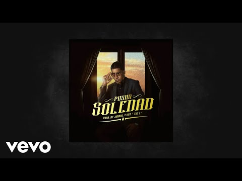 Pusho - Soledad (AUDIO)