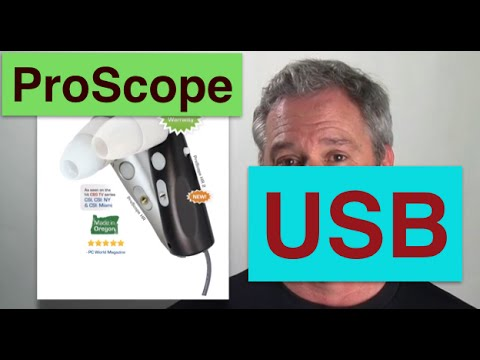 ProScope Magnifier February 3rd