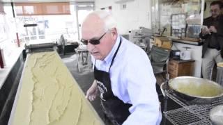 The Art of Making Ravioli