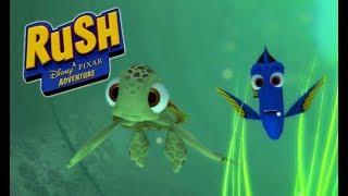 Rush: A Disney-Pixar Adventure - Finding Dory [Marine Life Institute] - Xbox One