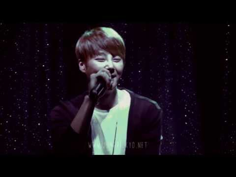 20131026 신혜성 캠프 Night date - This love