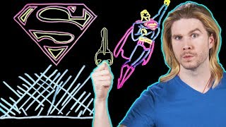 Can You Break Into Superman's Fortress of Solitude?